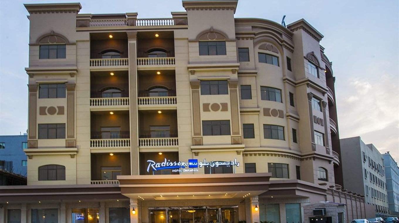 力洁狮空气净化:达兰酒店除甲醛治理案例